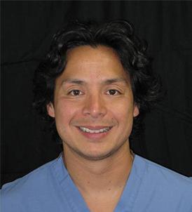 Dr. John W. Chung